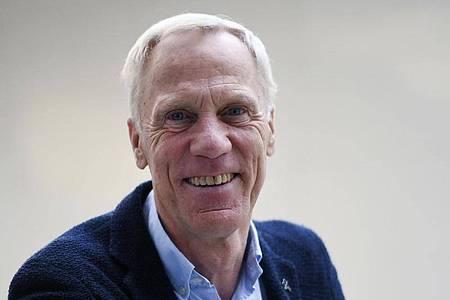 Professor Ingo Froböse ist Leiter des Zentrums für Gesundheit durch Sport und Bewegung der Deutschen Sporthochschule Köln. Foto: Ina Fassbender/dpa-tmn