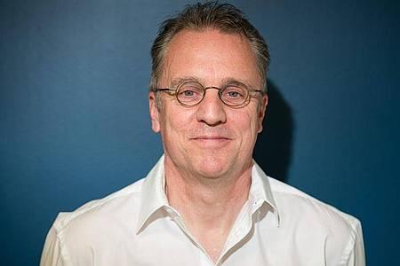 Tim Meyer appelliert an die Fußball-Profis, sich im Privatleben verantwortungsvoll zu verhalten. Foto: Oliver Dietze/dpa