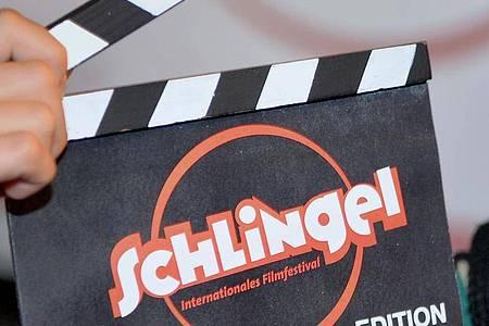 Das Kinder- und Jugendfilmfestival «Schlingel» geht in eine neue Runde. Foto: Hendrik Schmidt/dpa-Zentralbild/dpa