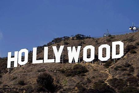 Hollywood leidet unter Absagen. Foto: Andrew Gombert/EPA/dpa