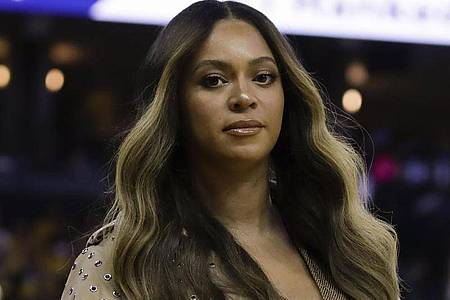Der Film basiert auf Beyoncés Album «The Lion King: The Gift». Foto: Ben Margot/AP/dpa