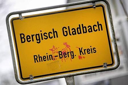 Missbrauchskomplex in Bergisch Gladbach: Prozessbeginn gegen 26-Jährigen. Foto: Federico Gambarini/dpa