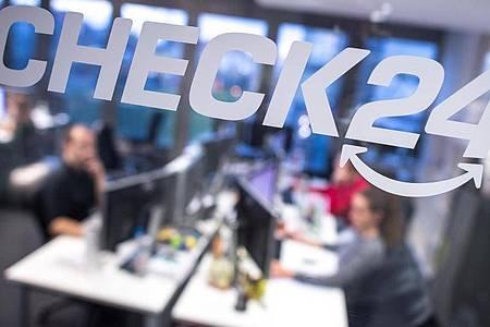 Check24 schaltet seine nicht-kommerzielle Seite zu Bankgebührenvergleichen ab. Foto: picture alliance / dpa