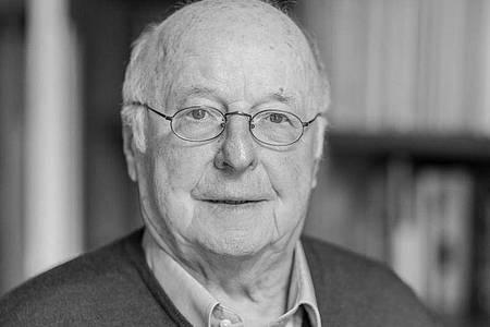 Norbert Blüm war am 23. April im Alter von 84 Jahren gestorben. Foto: Rolf Vennenbernd/dpa