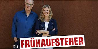 Markus und Ina -  Die Frühaufsteher