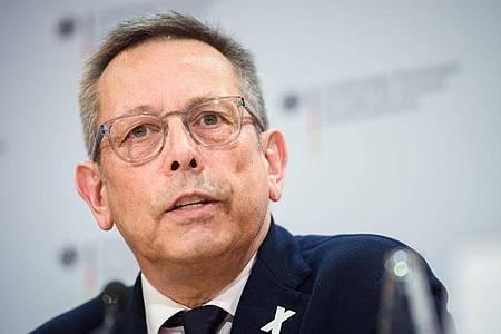 Johannes-Wilhelm Rörig ist unabhängiger Beauftragter für Fragen des sexuellen Kindesmissbrauchs. Foto: Gregor Fischer/dpa