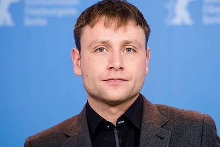 Max Riemelt hat seine «Tatort»-Premiere hinter sich. Foto: Gregor Fischer/dpa