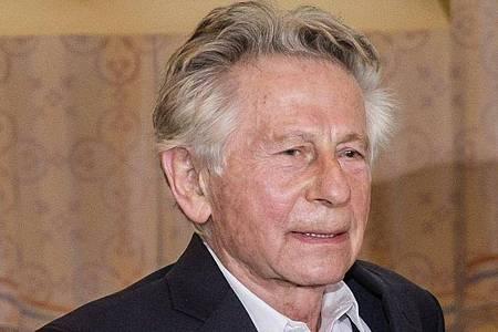 Roman Polanski darf nicht mehr Mitglied der Filmakademie César sein. Foto: Michal Buksa/AP/dpa