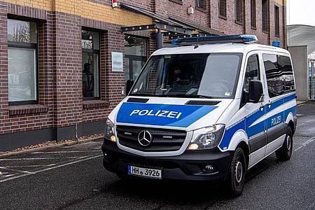 Die Razzia in Bremen geht den Ermittlern zufolge auf eine Ermittlungsgruppe zurück, die bereits Mitte 2019 eingerichtet worden war. Foto: Sina Schuldt/dpa