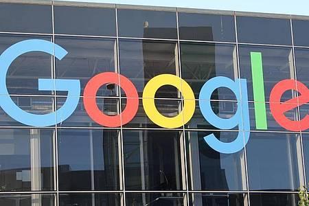 Im Juli hatte Google bereits seinen E-Mail-Dienst Gmail erweitert und ihn als «New Home for Work», also die neue Heimat des Arbeitens, positioniert. Foto: Christoph Dernbach/dpa