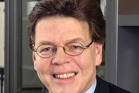 Christian Albring ist Präsident des Berufsverbandes der Frauenärzte (BVF) und niedergelassener Frauenarzt in Hannover. Foto: BVF/dpa-tmn