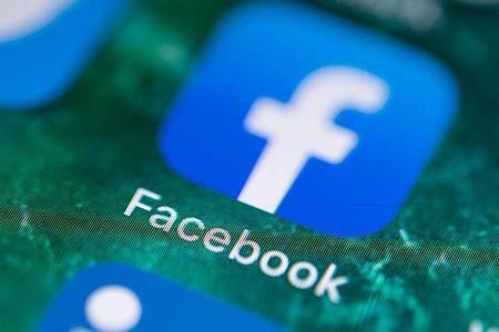 Die Übernahmepläne von Facebook sorgen für Bedenken bei Wettbewerbshütern. Foto: Fabian Sommer/dpa