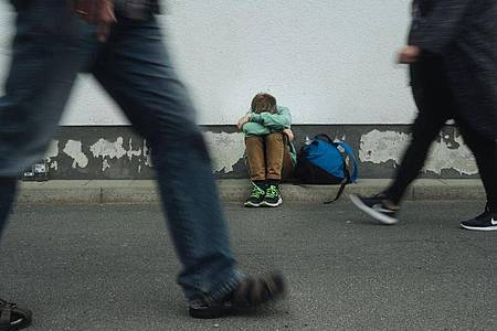 Die bundesweit agierende Stiftung «Off Road Kids» hat im vergangenen Corona-Jahr so viele Hilferufe von Kindern bekommen wie nie zuvor. Foto: Mario Hausmann/Off Roads Kids