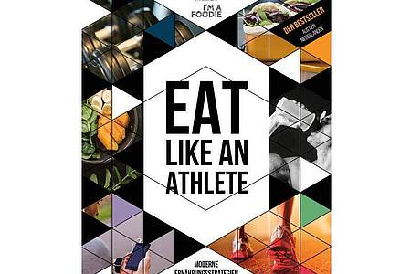 «Eat like an Athlete: Moderne Ernährungsstrategien für Sportler», Sarai Pannekoek u. a., Meyer & Meyer, 200 Seiten, 24 Euro, ISBN-13: 978-3840376290. Foto: Meyer & Meyer Verlag/dpa-tmn