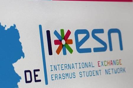 Mit dem Austauschprogramm Erasmus schaffen es viele Studierende auch während der Pandemie ins Ausland. Foto: Martin Gerten/dpa