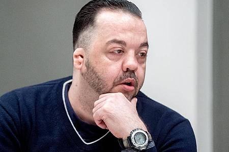 Das Mord-Urteil gegen den ehemaligen Krankenpfleger Niels Högel hat Bestand. Foto: Hauke-Christian Dittrich/dpa