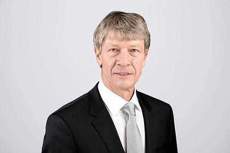 Prof. Dietmar Oesterreich ist Vizepräsident der Bundeszahnärztekammer (BZÄK). Foto: Georg J. Lopata/Axentis.De/BZÄK/dpa-tmn