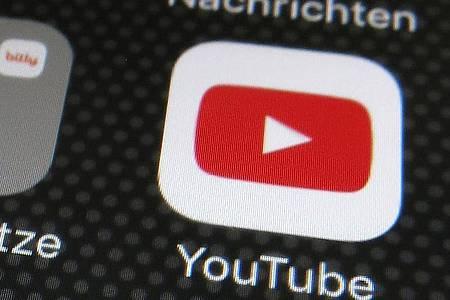 Youtube will seinen Dienst Play Music bald einstellen und komplett durch Youtube Music ersetzen. Foto: Franz-Peter Tschauner/dpa/Illustration