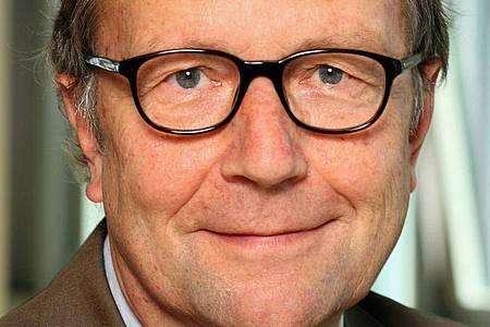 Prof. Jürgen Zulley ist Diplom-Psychologe, Schlafforscher und Professor für Biologische Psychologie an der Universität Regensburg. Foto: Jürgen Zulley/dpa-tmn