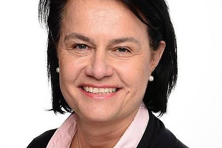 Kathrin Hausleiter ist Ernährungsmedizinerin. Foto: Kathrin Hausleiter/dpa-tmn