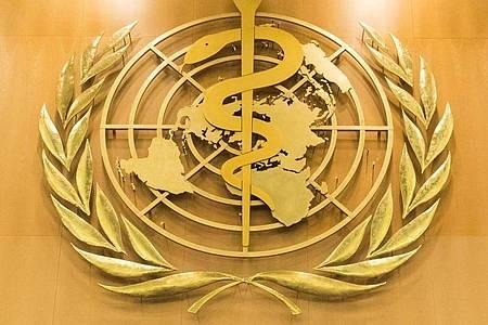 Neuinfektionen sind nach Angaben der WHO auf einen neuen Rekordwert geklettert. Foto: Peter Klaunzer/KEYSTONE/dpa