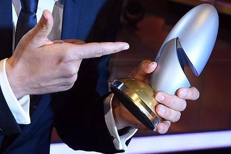 Am Freitag wird in Köln der Deutsche Comedypreis vergeben. Foto: picture alliance / dpa