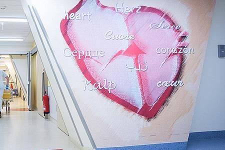 Es drohen Lebensgefahr und Langzeitfolgen: Ein Herzinfarkt ist immer ein Notfall. Foto: Christian Charisius/dpa/dpa-tmn
