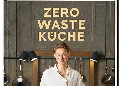 «Zero Waste Küche», Sophia Hoffmann, ZS Verlag, 248 Seiten, 24,99 Euro, ISBN-13: 978-3898838542. Foto: ZS Verlag/dpa-tmn