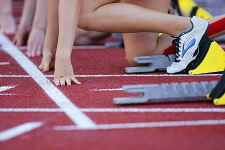 Für ein Sportstudium verlangen einige Hochschulen eine bestandene Sporteignungsprüfung. Foto: Frank May/dpa/dpa-tmn