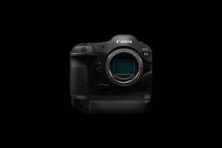 Viele Details lässt Canon noch im Dunkeln: Das spannendste Feature der angekündigten EOS R3 (Bild) dürfte aber zweifellos die Augensteuerung des Autofokus sein. Foto: Canon/dpa-tmn