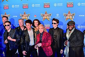 Stars bei der Premiere