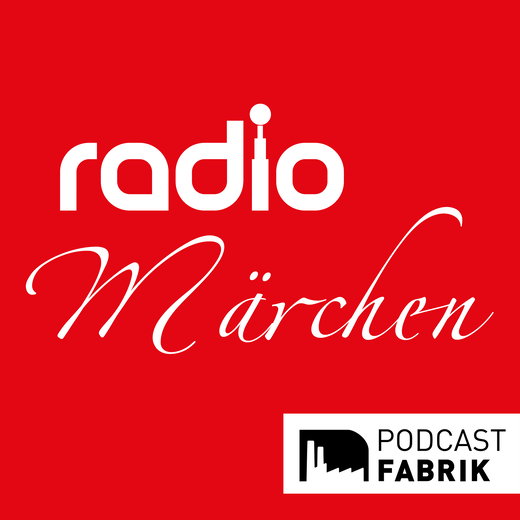 Radiomärchen Cover