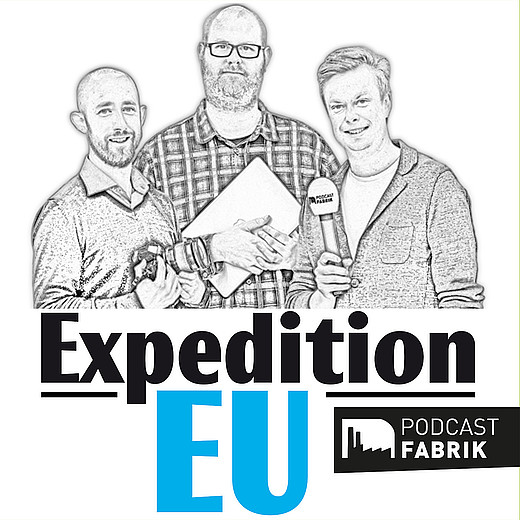 Expedition EU Cover