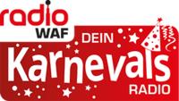 Logo des Karneval-Radios