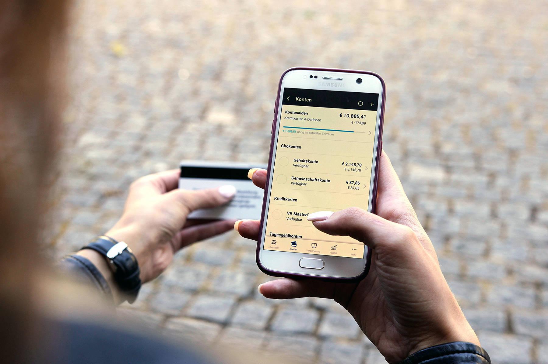 Neue Regeln füs Online-Banking