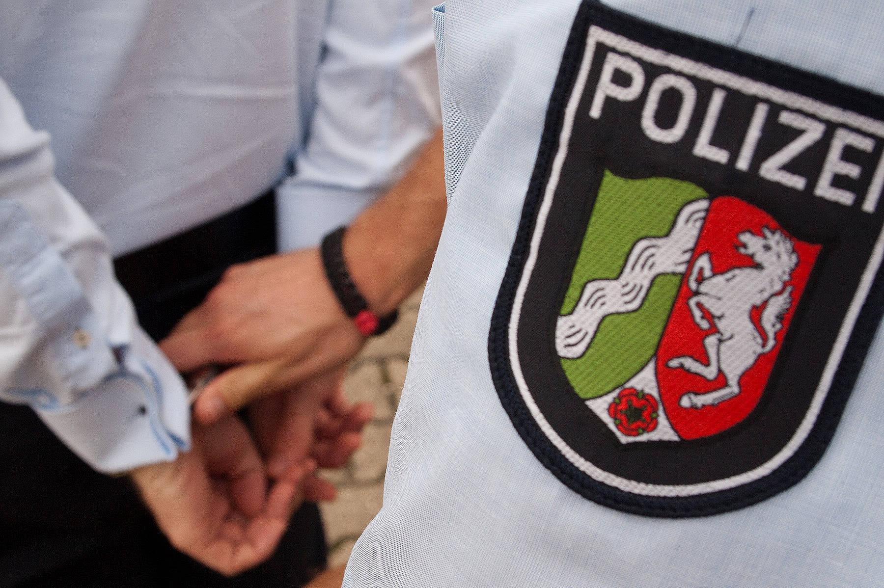 Polizeibericht Kreis Warendorf