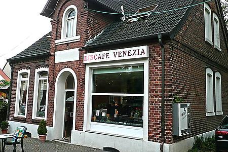 Eisdiele Venezia Ennigerloh