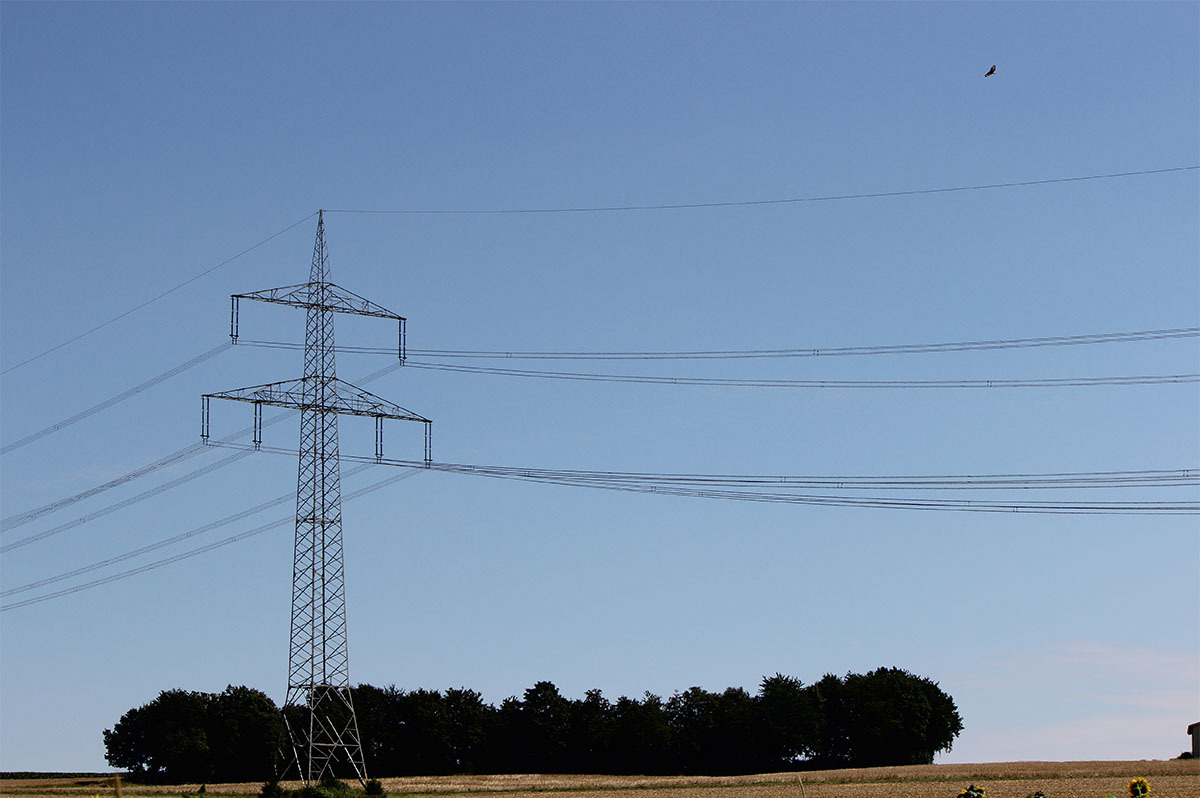 Stromanbieter-Wechsel
