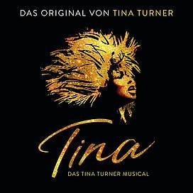 """Logo """"Tina - Das Tina Turner Musical"""""""