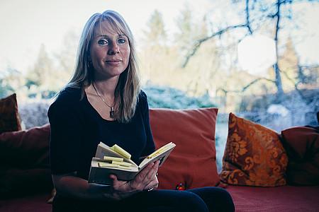 Jenny Heimann - Nachts im Buchladen Cover