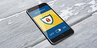 Sicherheit fürs Smartphone