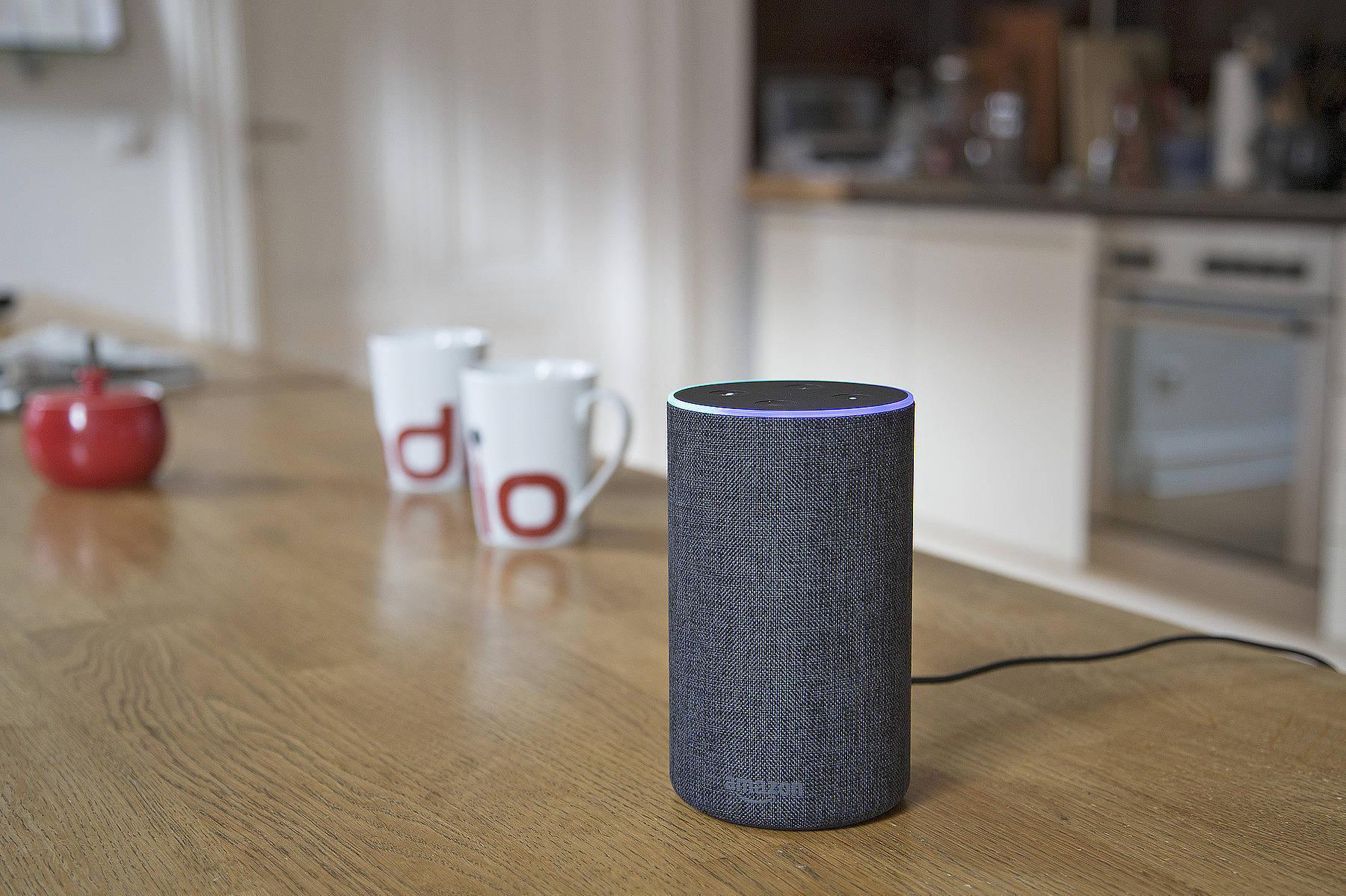 Alexa-Skill für Radio Hochstift