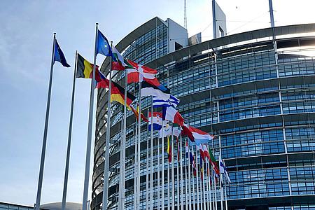 Europäisches Parlament Straßburg
