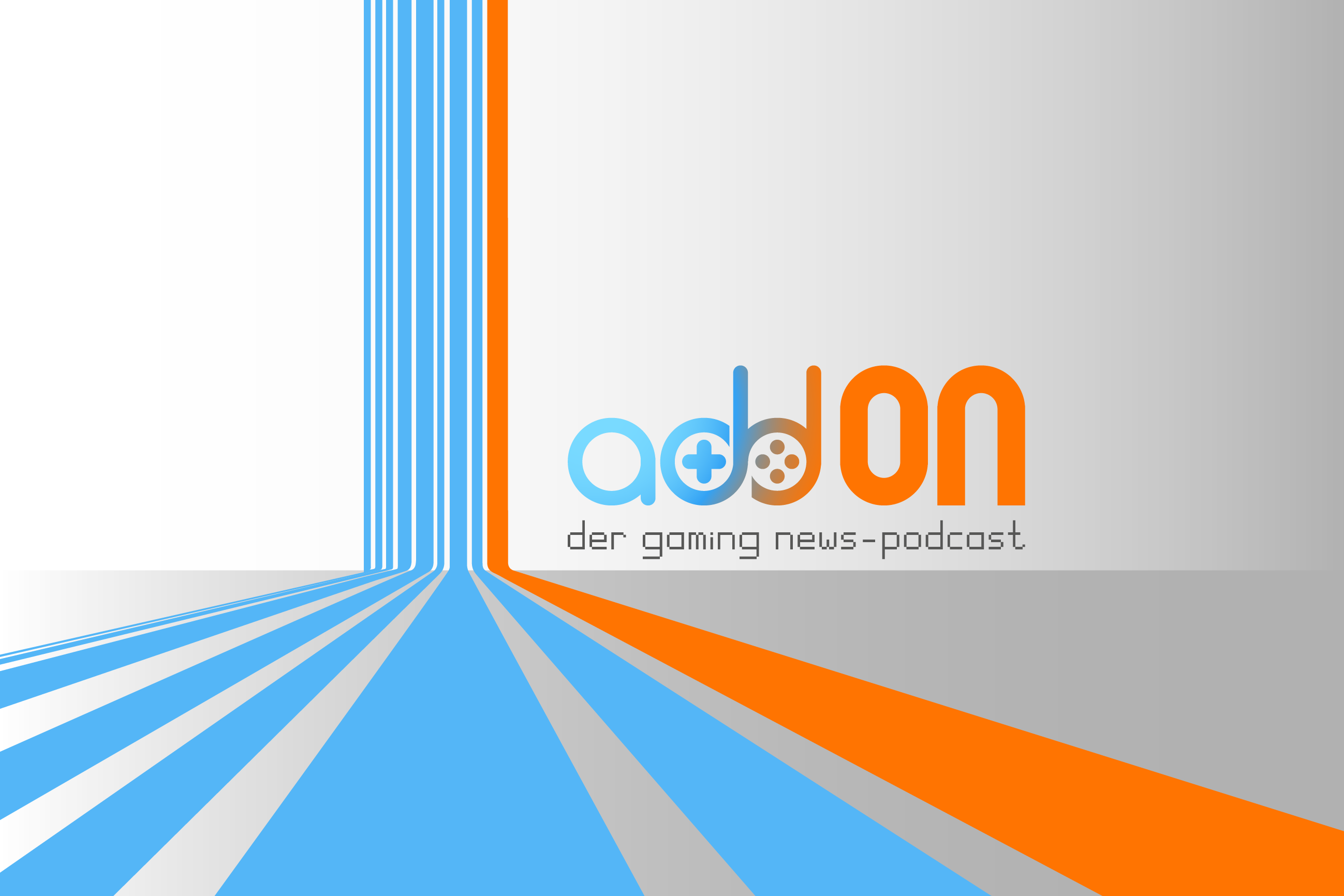 addON - der Gaming News-Podcast