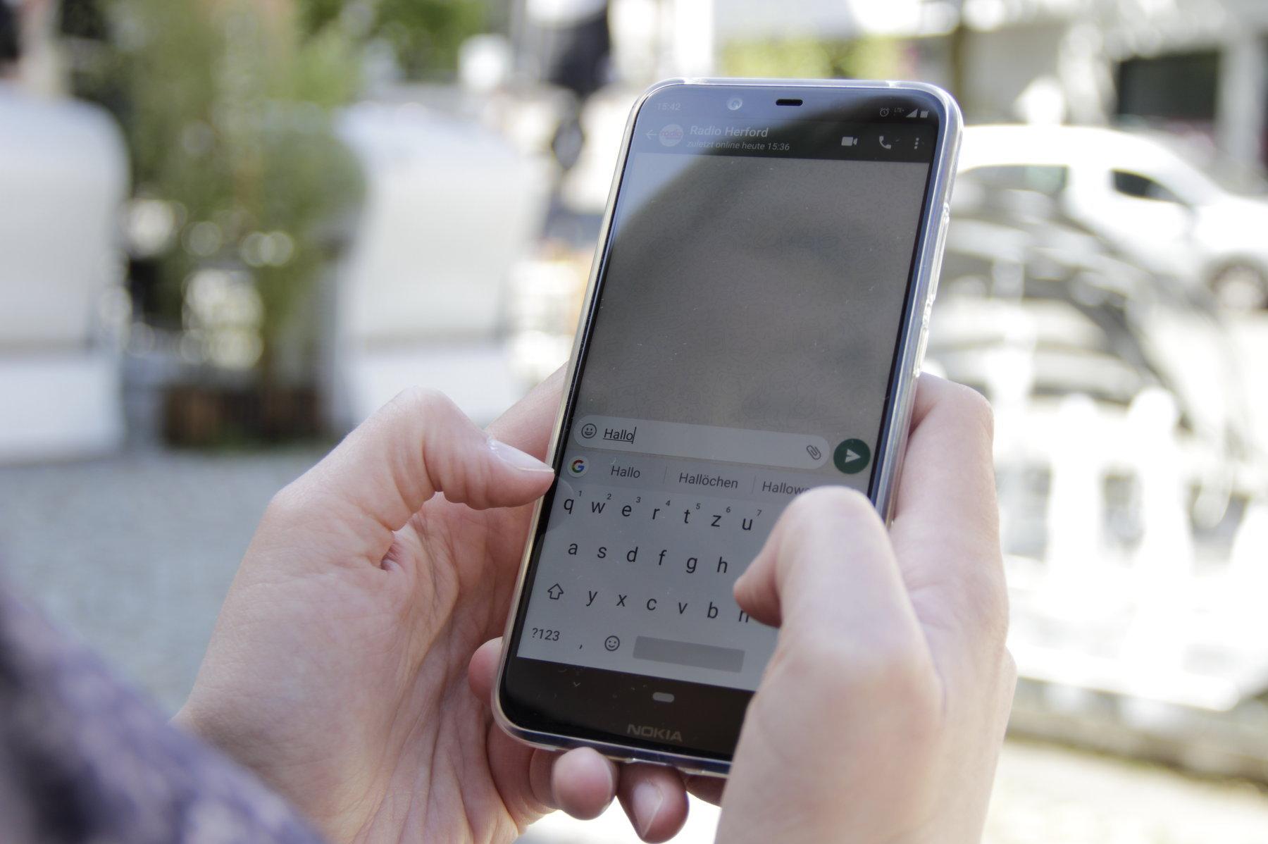 Smartphone_Nachricht
