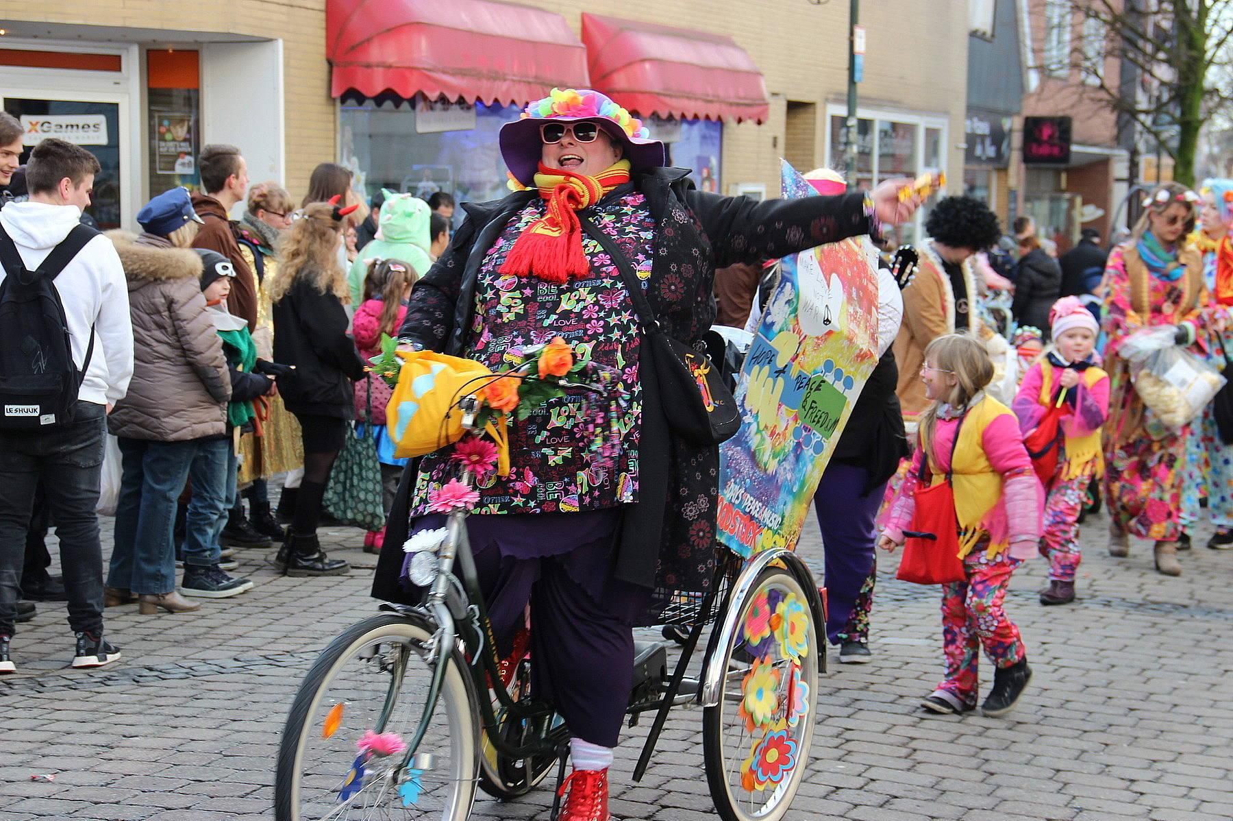 Karneval in Ahlen