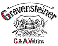 Grevensteiner Logo