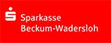 Logo der Sparkasse Beckum-Wadersloh