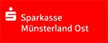 Logo der Sparkasse Münsterland-Ost