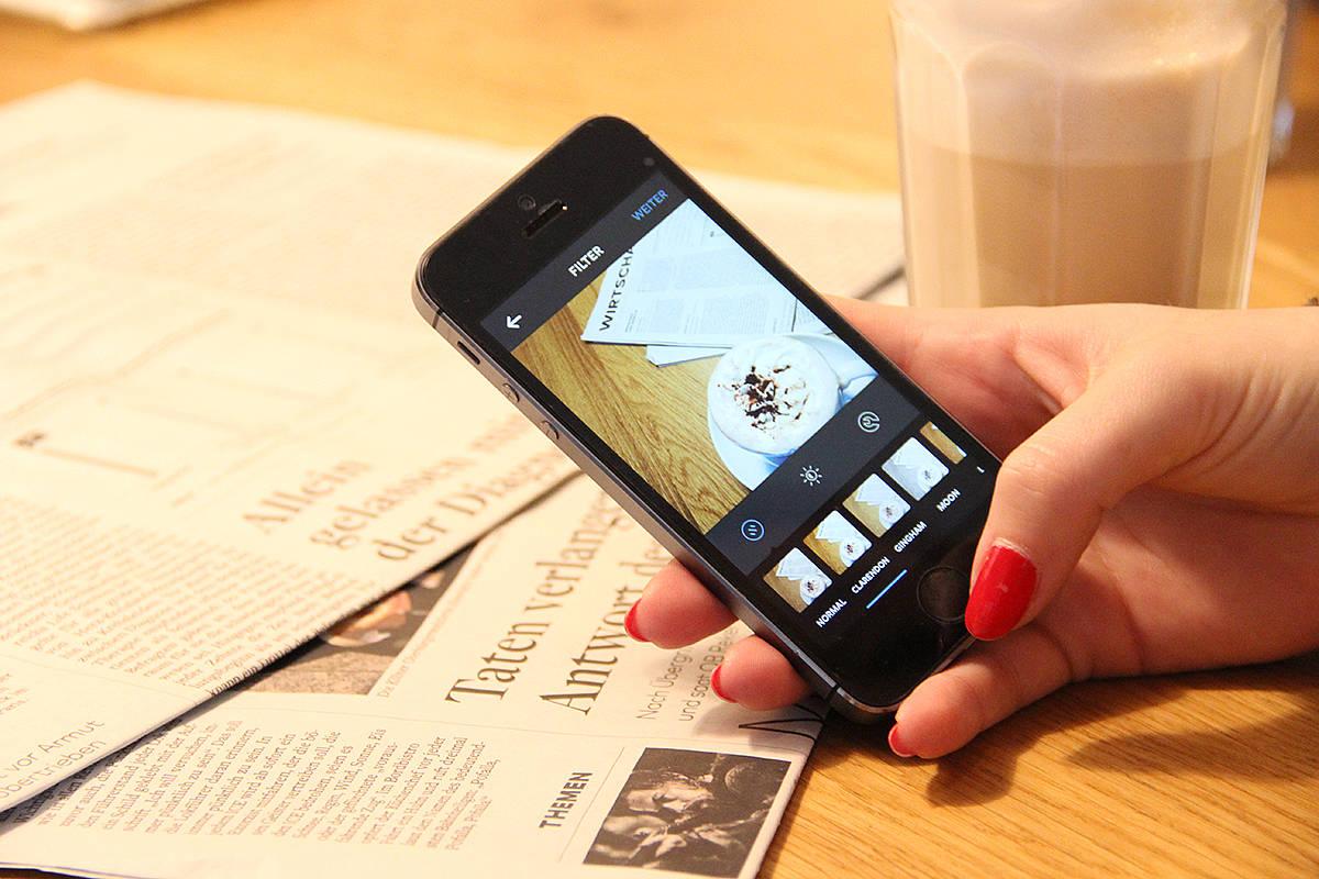 Smartphone_Instagram_Social Media_Handy